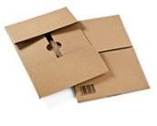 CP 121.101 ColomPac A4 Printer Box Folding Carton - 2