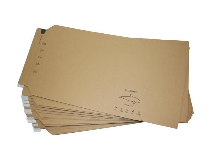 Eco-Friendly Book Wraps – Priory Elements EcoWraps ™ – 280 x 205 x 70mm - Vaquita - 2