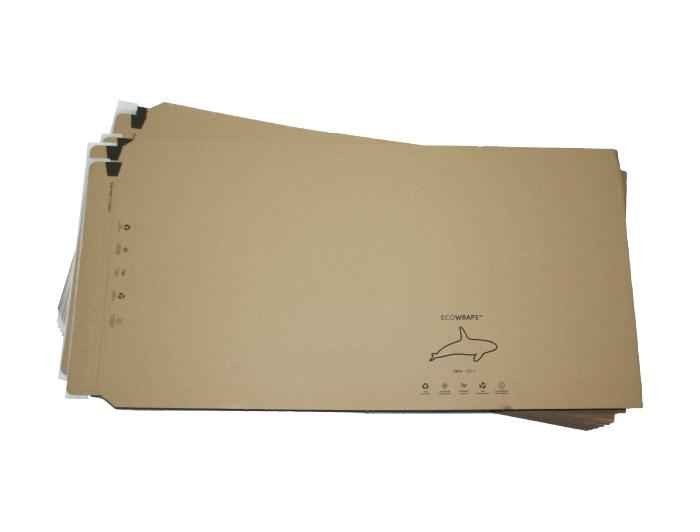 Eco-Friendly Book Wraps – Priory Elements EcoWraps™ – 312 x 250 x 74mm - 2