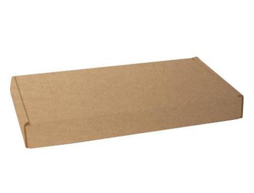 101 x 101 x 20mm Brown Postal Boxes - 3