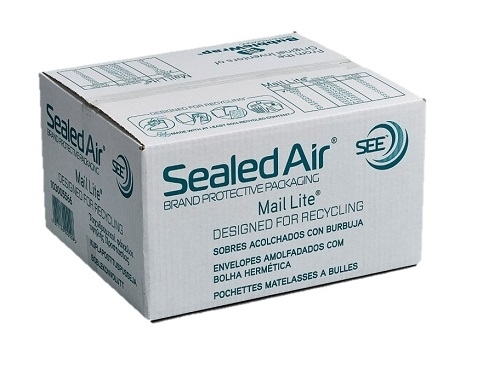 Sealed Air Mail Lite Bags A/000 - White - 2
