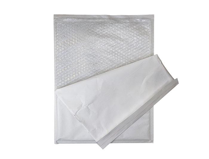 Sealed Air Mail Lite Bags C/0 - White - 3