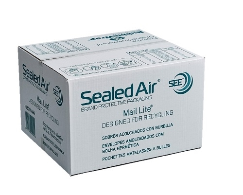 Sealed Air Mail Lite Bags D/1 - White - 2