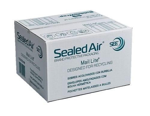 Sealed Air Mail Lite Bags E/2 - White - 2