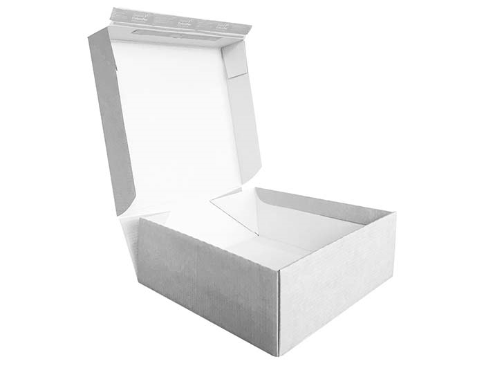 CP 164.453890 Fashion Boxes - White - 2