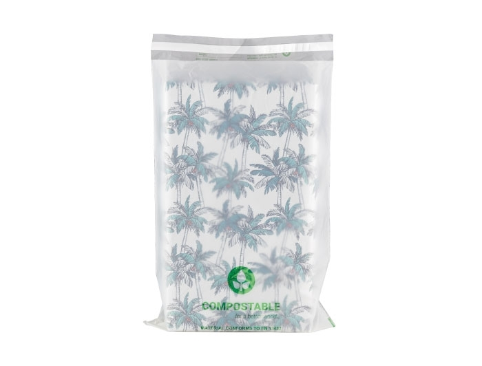 C4 Compostable Mailing Bags - 230 x 325mm - 2