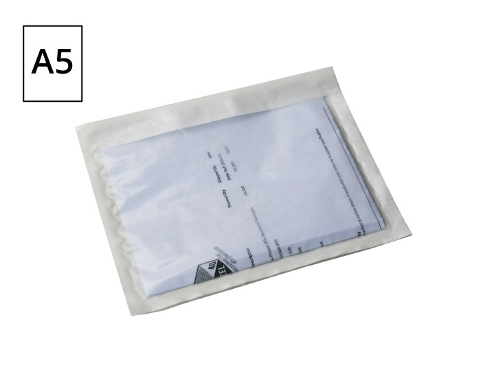 C5/A5 All Paper Documents Enclosed Wallets