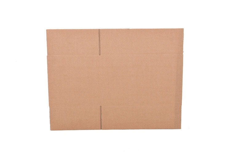 254 x 203 x 152mm Single Wall Cardboard Boxes - 2