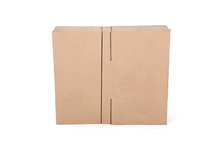 381 x 254 x 254mm Double Wall Cardboard Boxes - 2