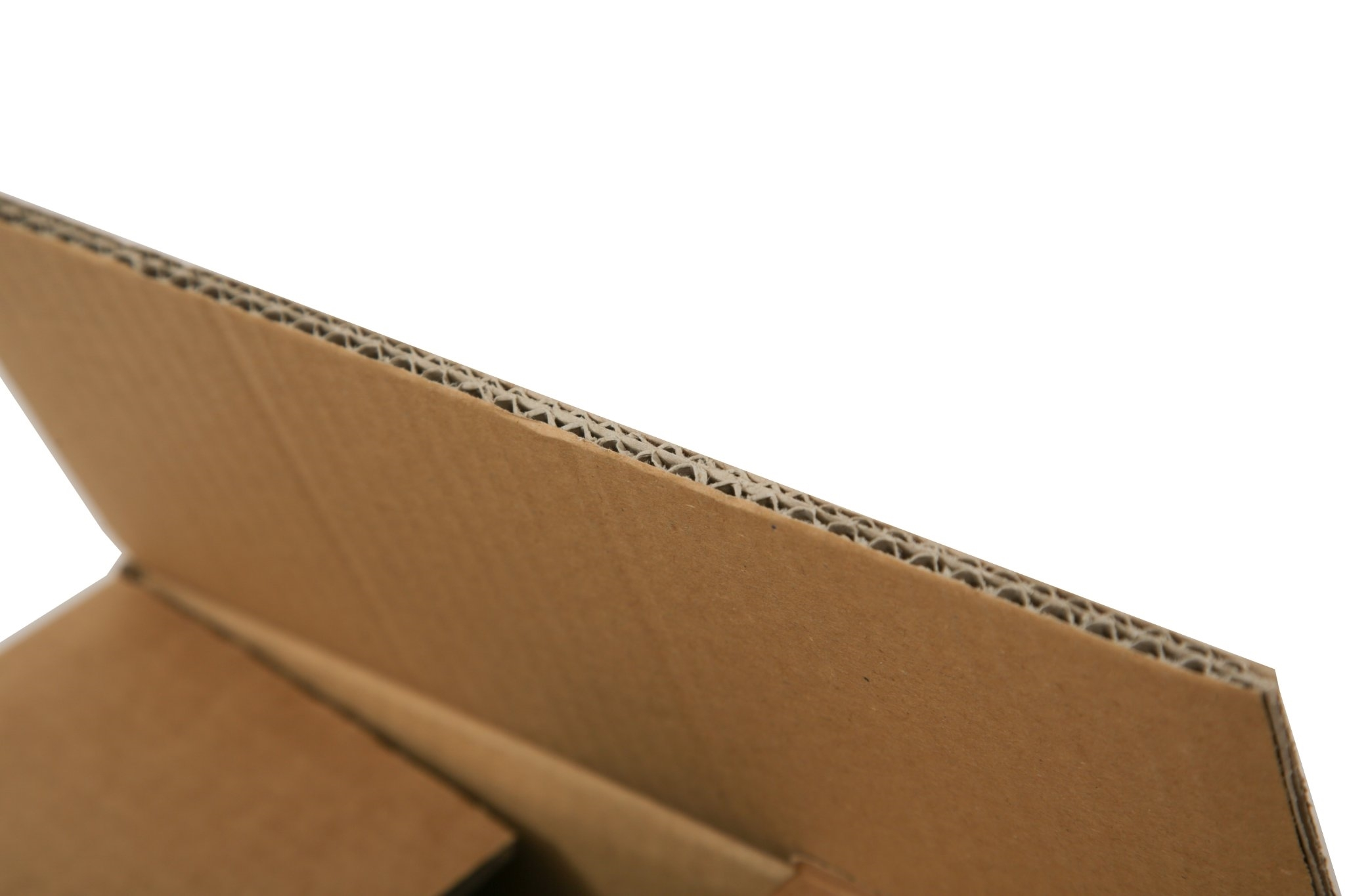 440 x 340 x 140mm Double Wall Cardboard Boxes - 5