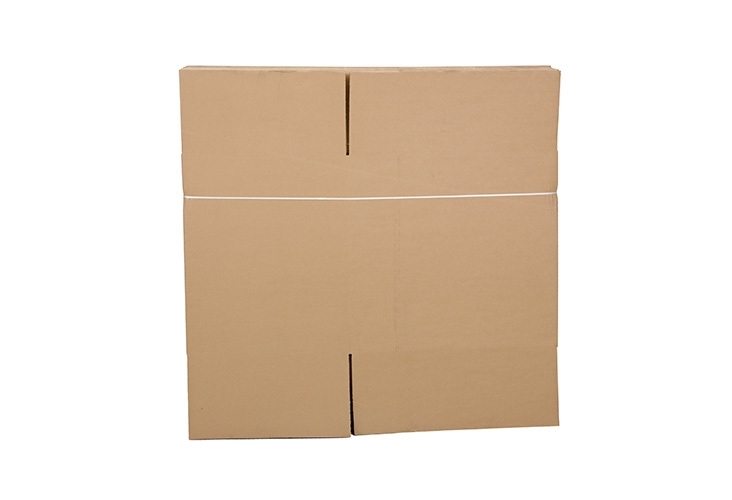 435 x 155 x 150mm Double Wall Cardboard Boxes - 2