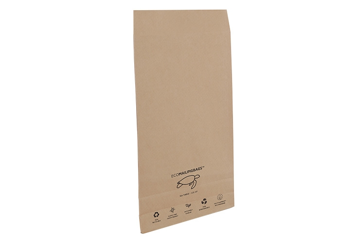 Priory Elements EcoMailingBags™ - 250 x 353 x 25mm - Sea Turtle LF - 2