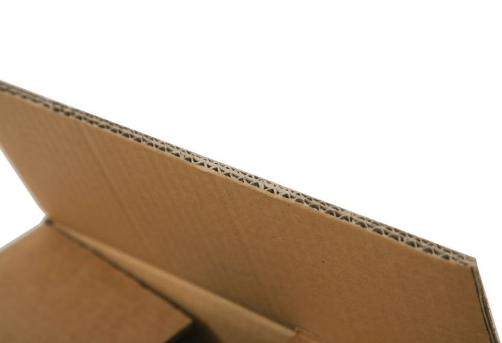 787 x 587 x 664mm Double Wall Cardboard Boxes - 2