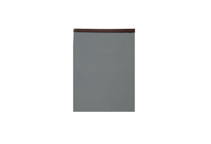 165mm x 230mm - Recycled Grey Poly Mailers - 2