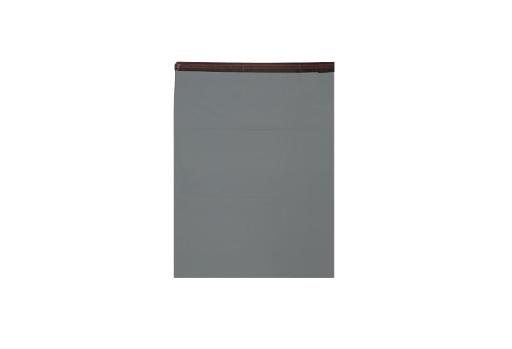 305mm x 406mm - Recycled Grey Poly Mailers - 2