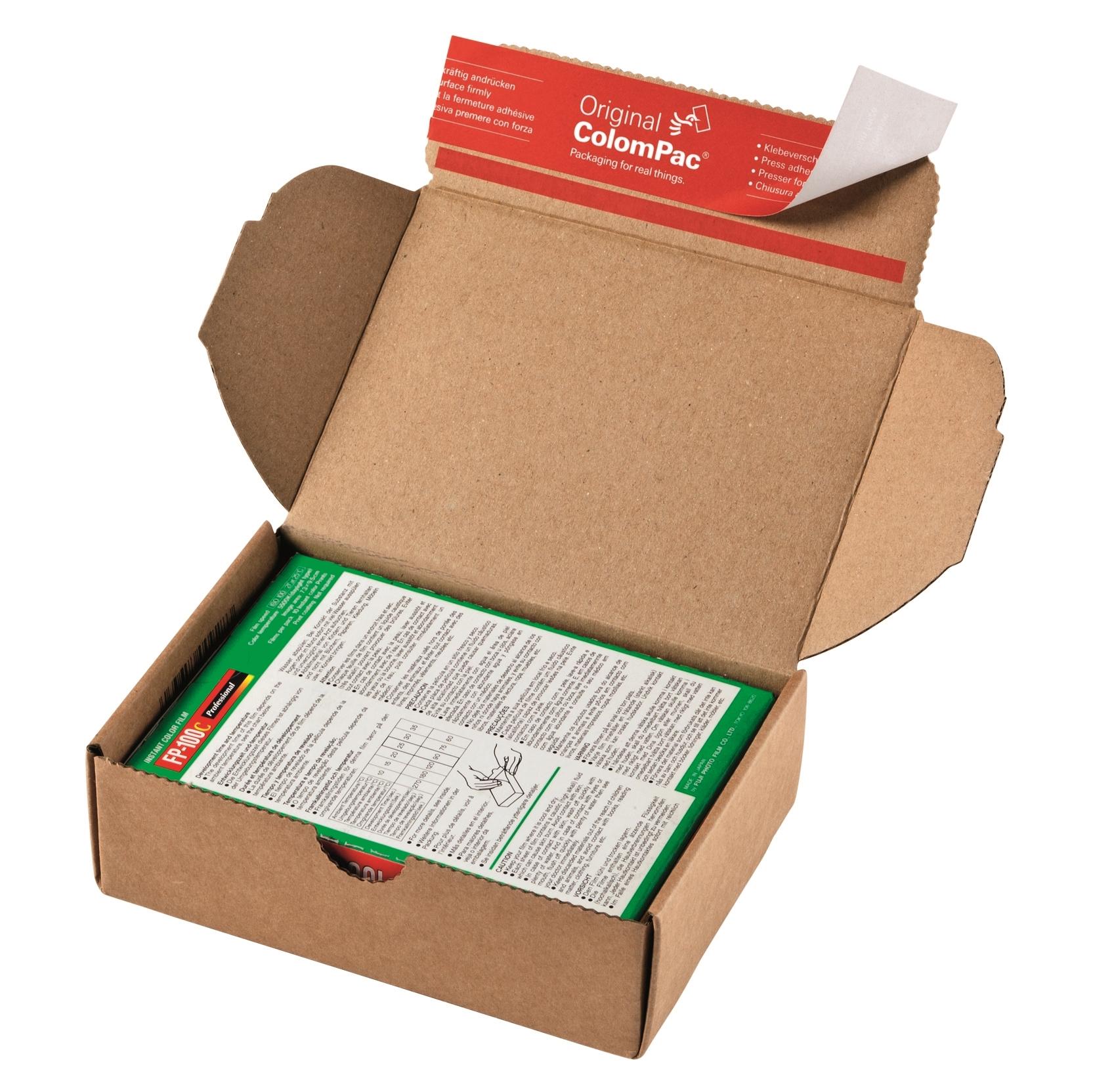 CP 080.09 - ColomPac Module Boxes