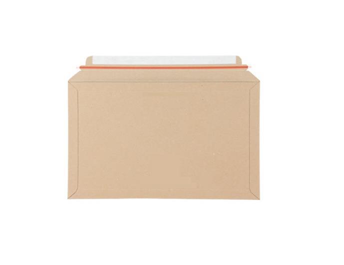 Size 2 MailJacket Cardboard Mailers