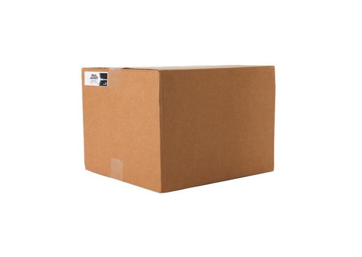 Size 2 MailJacket Cardboard Mailers - 2