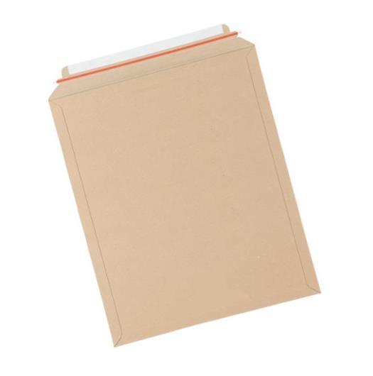 Size 4 MailJacket Cardboard Mailers
