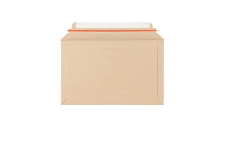 Size 194 MailJacket Cardboard Mailers
