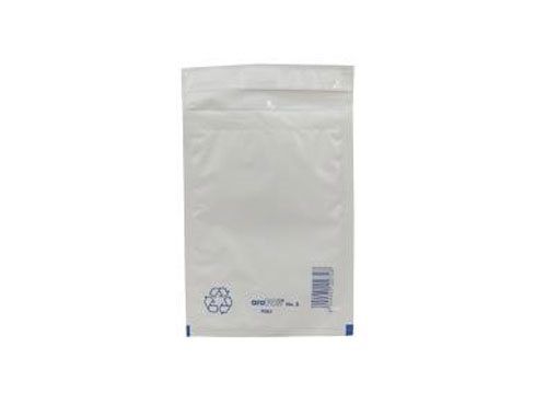 Size 0 Poly Bubble Lined Bags