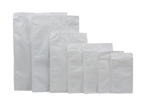 Size 0 Poly Bubble Lined Bags  - 3