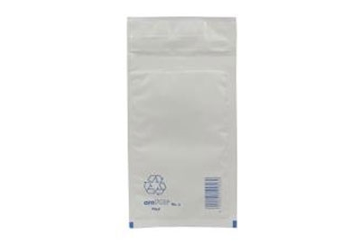 Size 00 Poly Bubble Lined Bags (Arofol Poly Size 2)