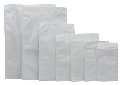 Size 00 Poly Bubble Lined Bags  - 4