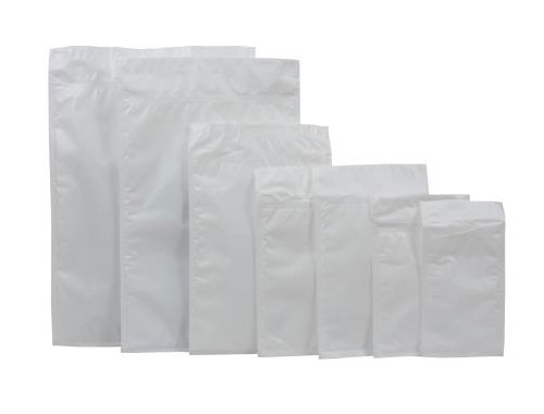 Size 2 Poly Bubble Lined Bags  - 3