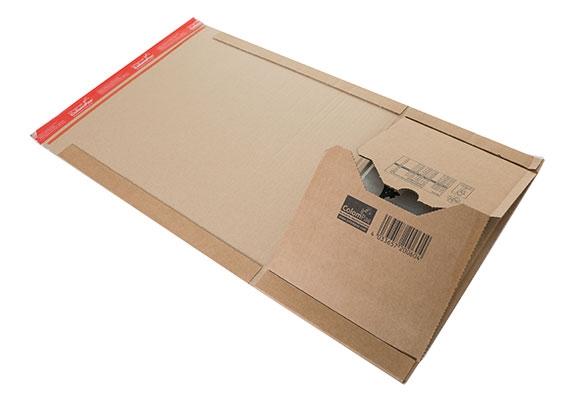 CP 020.12 - ColomPac Book Wraps - 325 x 250 x 80mm