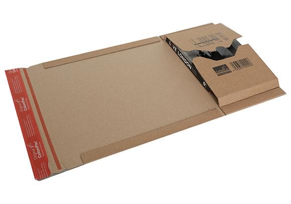 CP 020.17 - ColomPac Book Wraps - 380 x 290 x 80mm
