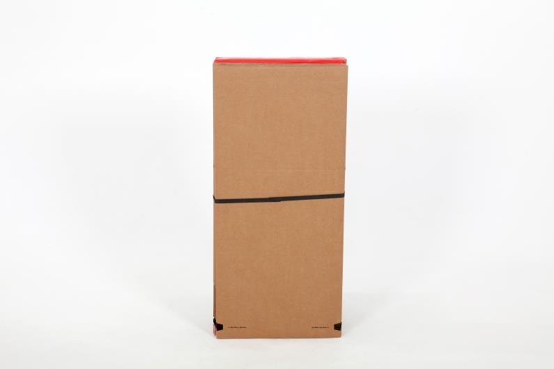 CP 050.01 - ColomPac Book Wraps - 320 x 290 x 35-80mm - 2
