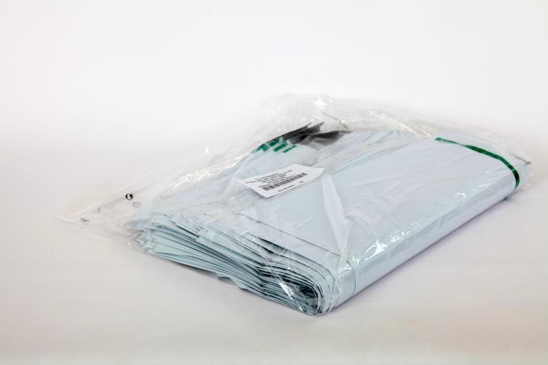 Premium Poly Mailer - 500 x 353mm - 2
