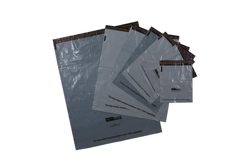 Polysure Poly Mailer - 300 x 350mm - 2