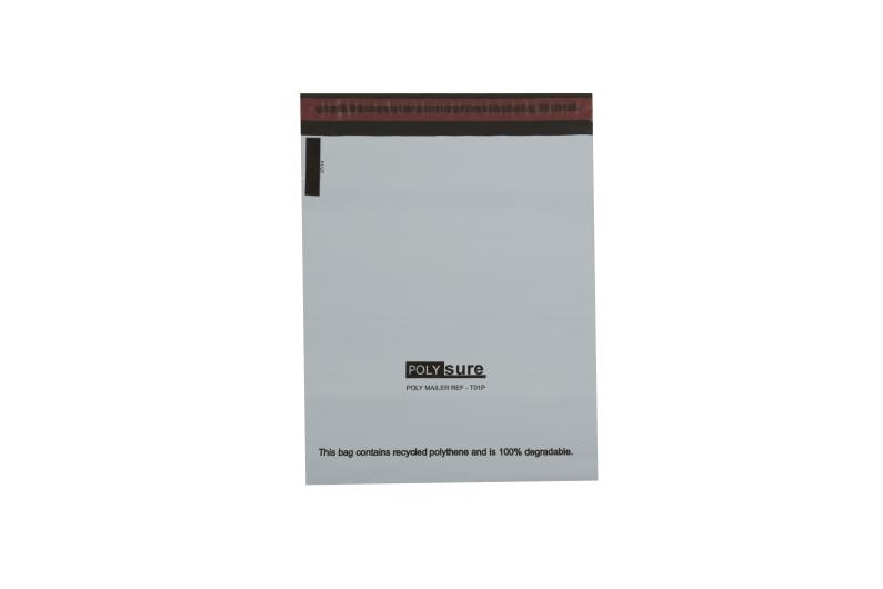 Polysure Poly Mailer - 350 x 400mm