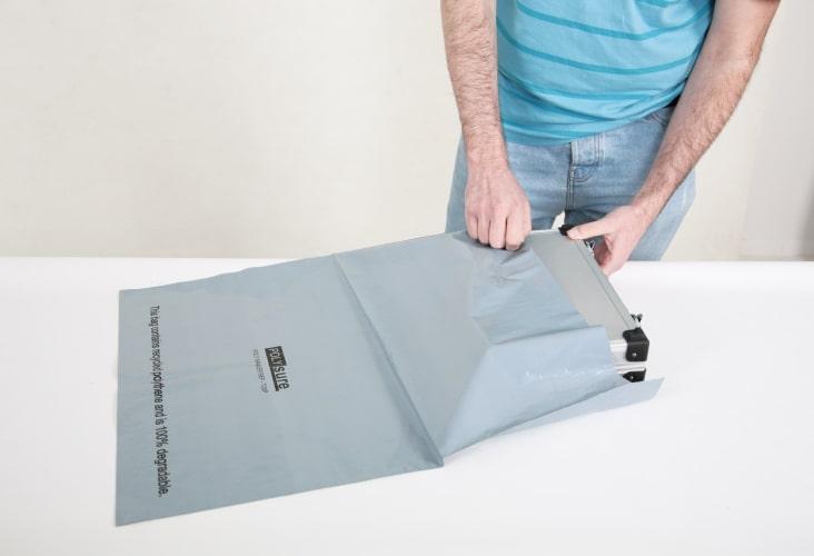 Polysure Poly Mailer - 505 x 600mm - 2