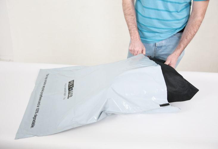 Polysure Poly Mailer - 600 x 700mm - 2