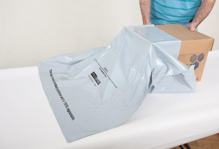Polysure Poly Mailer - 700 x 800mm - 2