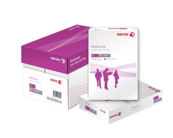 Xerox Performer Paper - A4 White 80gsm - 2