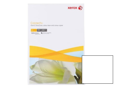 Xerox Colotech Plus Paper - A3 White 100gsm
