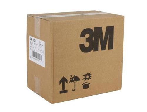 3M 371 Brown Packing Tape - 2