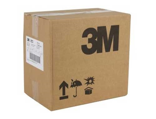 3M 309 Low Noise Brown Packing Tape - 2