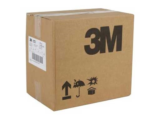 3M 309 Low Noise Clear Packing Tape - 2