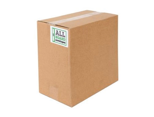 300 x 300mm All Board Envelopes - 2