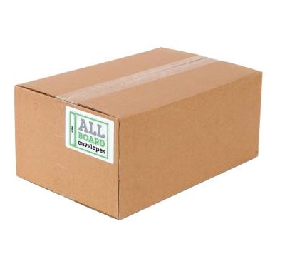 152 x 305mm All Board Envelopes - 2