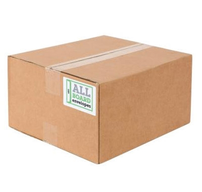 178 x 241mm All Board Envelopes - 2
