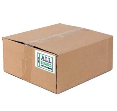 164 x 239mm All Board Envelopes - 2