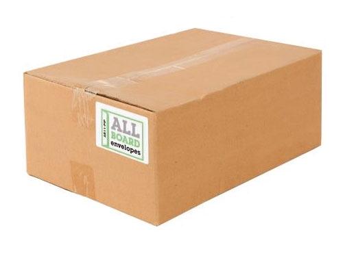 249 x 352mm All Board Envelopes - 2