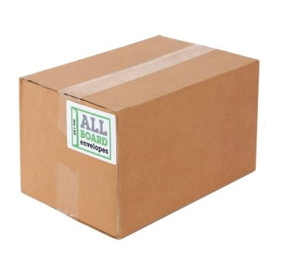 164 x 164mm All Board Envelopes - 2