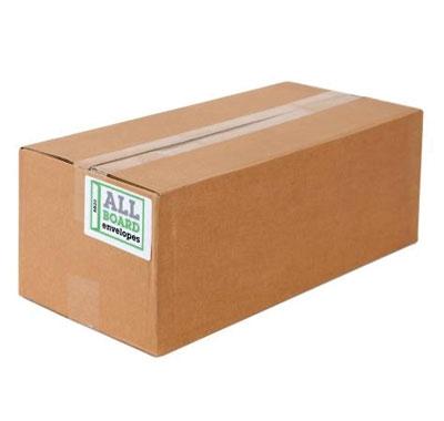 170 x 440mm All Board Envelopes - 2